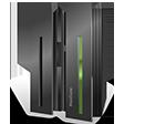 kattekrab-Mainframe